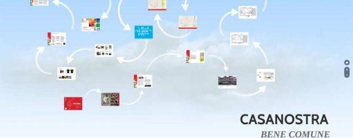 CASANOSTRA – Bene comune – Per nuovi progetti di vita e una comunità in crecsita