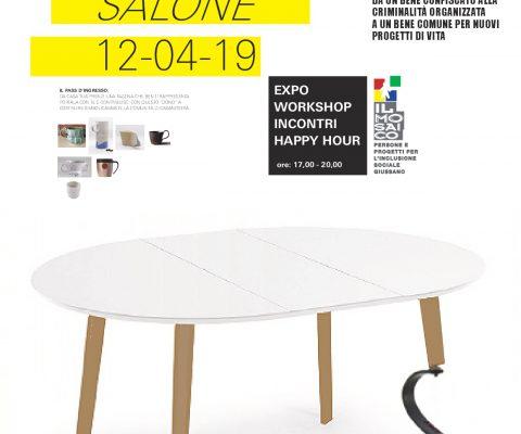 Fuori Fuori Salone 2019