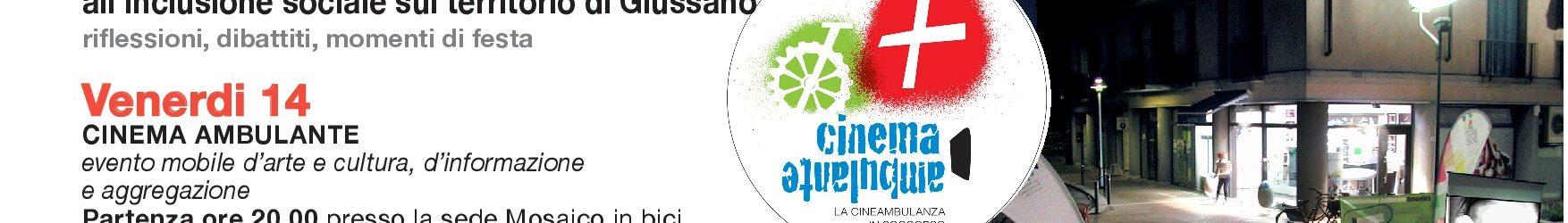 12a edizione LA CITTA' DEL SIGNOR D – 14/16 Giugno 2019